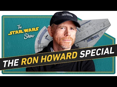 Solo Director Ron Howard Stops By to Give Star Wars the Arrested Development Treatment Mp3