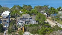 Withers Heights Beach Estate For Sale Alligator Point, FL