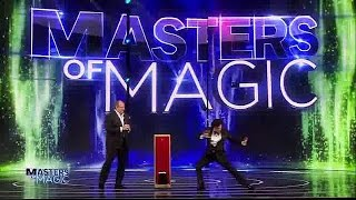 Masters of Magic 2016 Puntata 2 di 4   Fism Rimini Italy 2015
