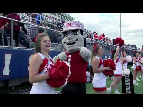Nicholls Football: Colonels @ Houston Baptist University