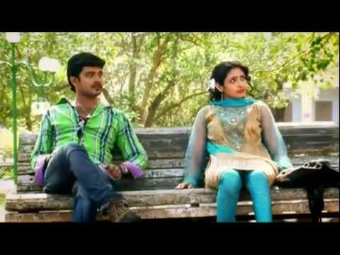 Marakiruthe, Tamil  Album Songs   Ponnumani Punnare. HD