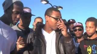 Supa Hot Fire + Mute Spittah vs. Chunk Dirty Rap Battle