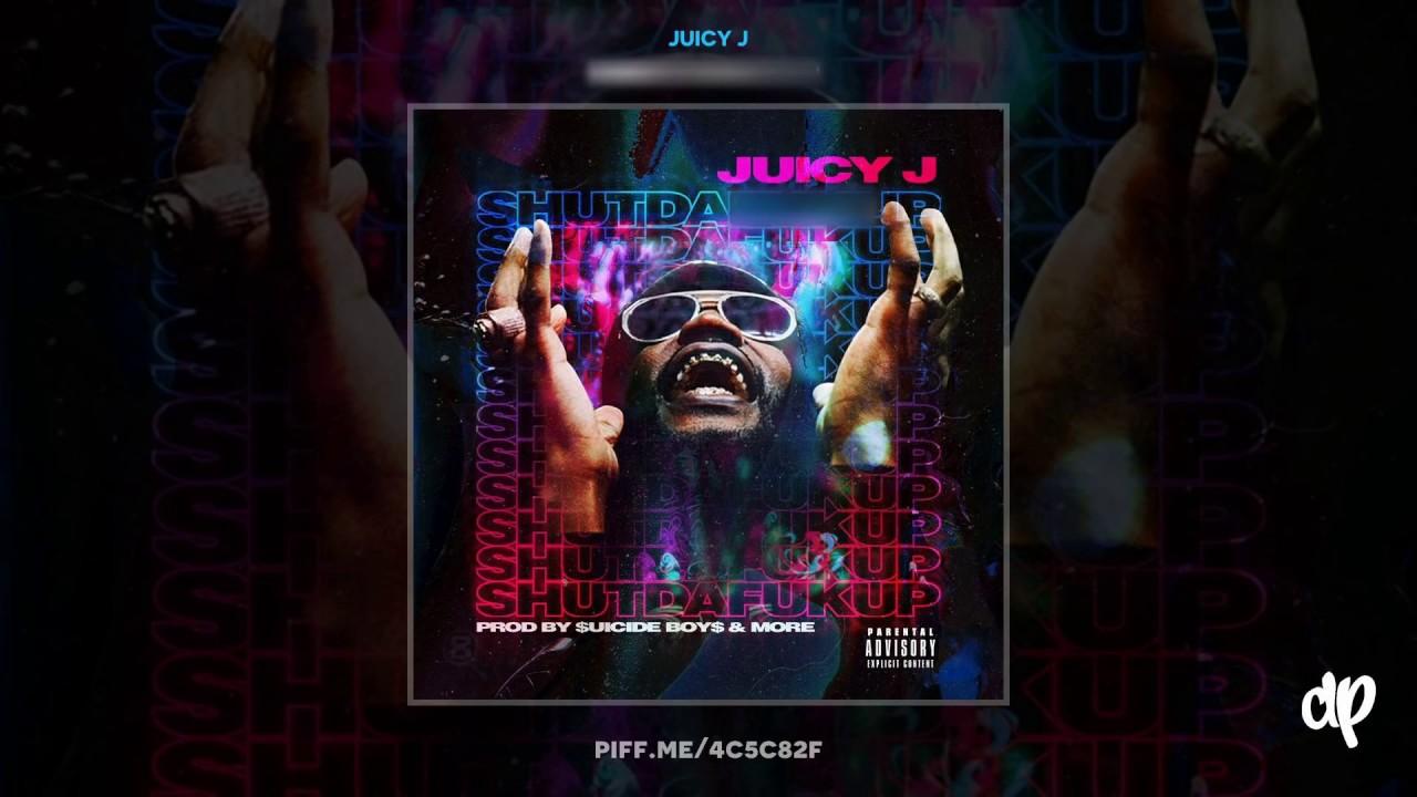 Juicy J - Dont Lie (Prod by $uicideboy$) [#shutdaf*kup]