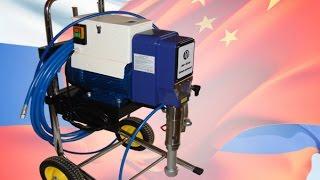 Оборудование для огнезащиты металлоконструкций DP-6334i(, 2015-01-31T13:42:23.000Z)