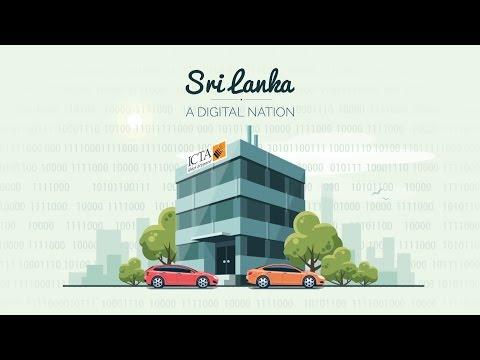 A Digital Inclusive Sri Lanka - ICTA