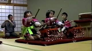 北末廣区三国祭2002囃子方 thumbnail