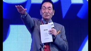 FCA FAA40 Leonard Kim at Amway Thailand Leadership Convention 2014