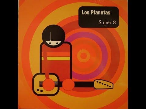 Los Planetas \ Super 8, 1994 [Álbum Completo] mp3