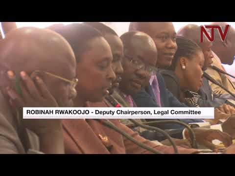 Constitutional amendment: Uganda local govt association gives views on age limit