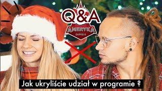 Q&A ✖️JAK OSZUKALIŚMY WIDZÓW ?! *wyjawiamy tajemnice*
