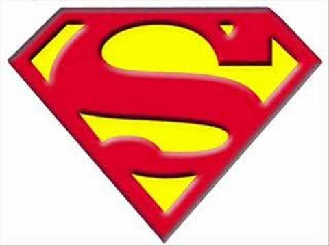 Superman Song Theme Tune
