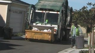 wm s manual garbage collection carlsbad ca part 1