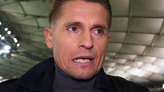Artur Wichniarek WŚCIEKŁY: Weźcie pieniądze od RYDZYKA, zróbcie coś z tym stadionem