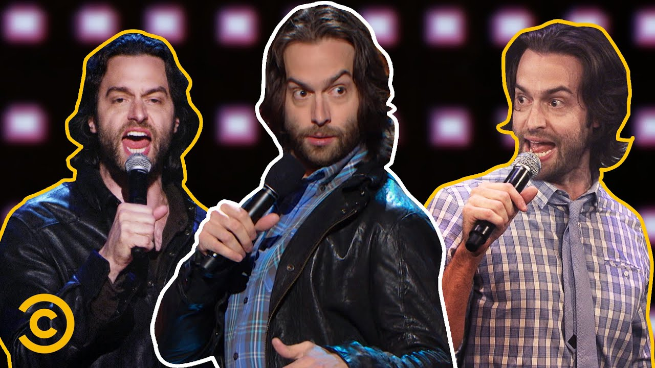 (Some of) The Best of Chris D'Elia