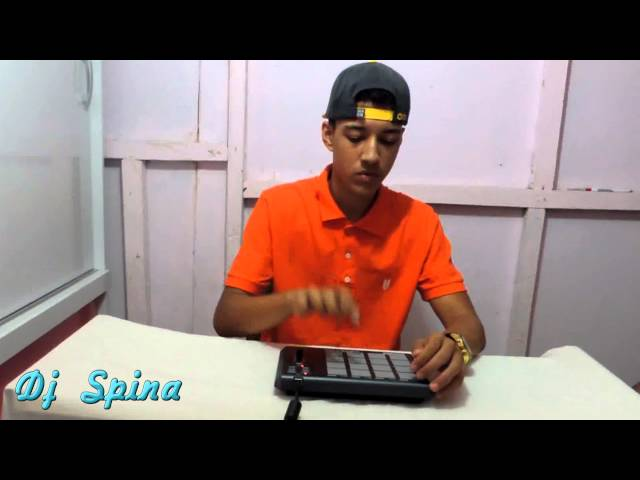 Dj Spinassi (Mega Sampler 2014) Videos De Viajes