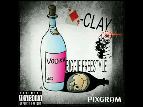 BIGGIE FREESTYLE FT A-CLAY