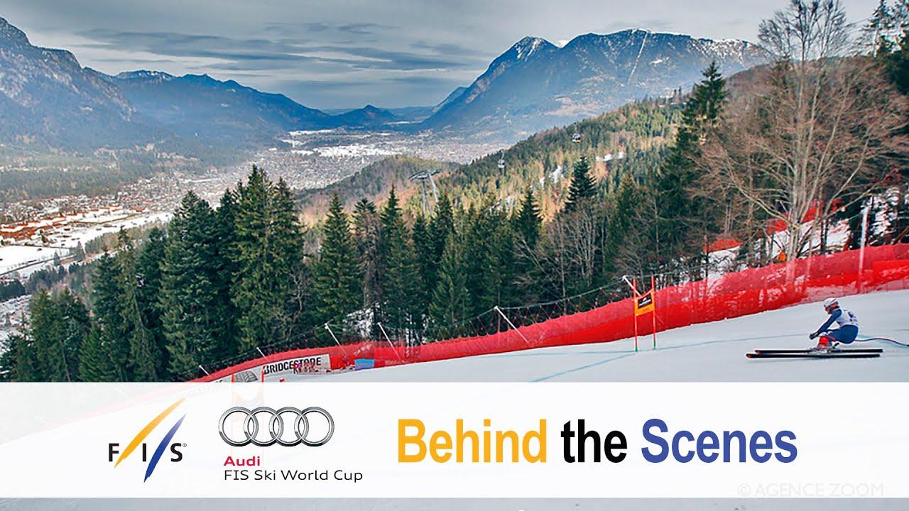 Efficiency in the rescue chain - fis alpine