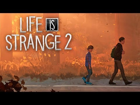 LIFE IS STRANGE 2 | MALAS NOTICIAS! - EP 2 thumbnail