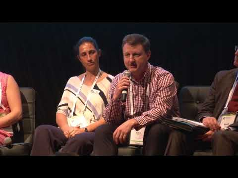 Panel Discussion 3: Waste policies and regulations in Australia's states and territories