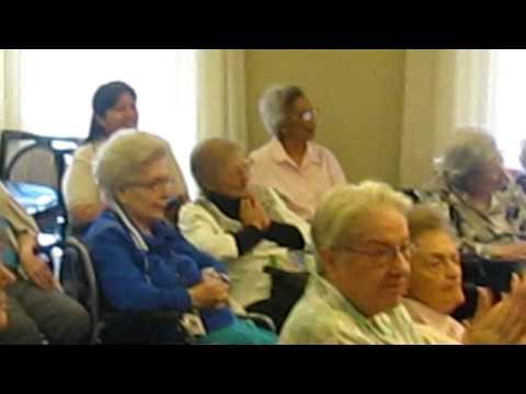 Dallas, TX - The Legacy Senior Home