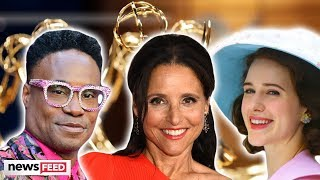 2019 Emmy Awards Winner Predictions!