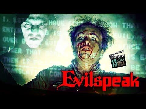 13 O'Clock Movie Retrospective: Evilspeak