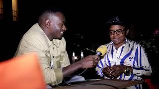 Twabajije Baby Police ukina filme muri nigeria  imyaka ye yaraduhitanye