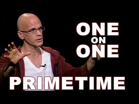 Gary Yourofsky -Brilliant Interview in Prime Time (HD)
