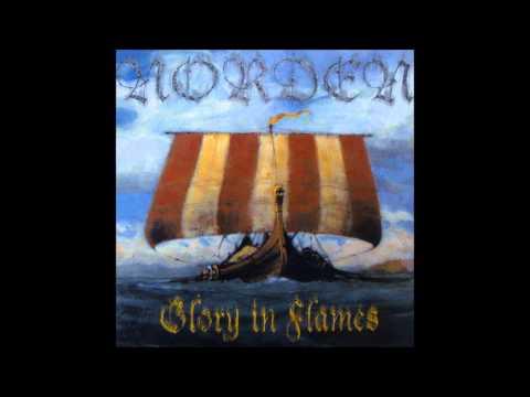 Norden - Glory in Flames (Full Album)