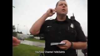 Open Carry - Arguing with Police in Madison Heights, MI