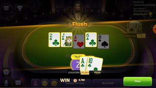 Best of 4 POKER Tournaments|Easy game,Easy Money!
