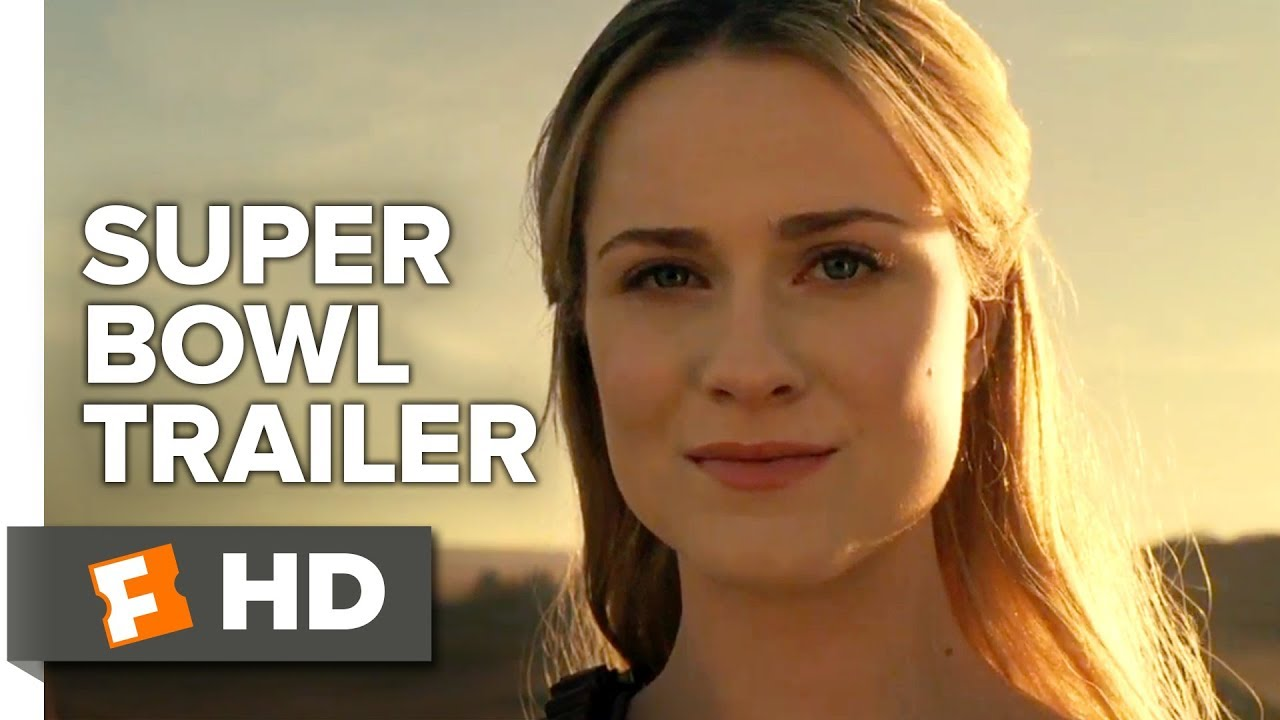 Westworld Season 2 Super Bowl TV Trailer | Movieclips Trailers