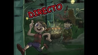 Noche de Dead by Daylight!!!