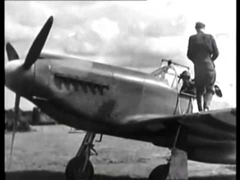 RAF No 2 Squadron Mustang 1943 to 44