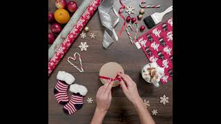Holiday Branding Video