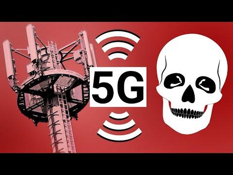 So gefährlich ist 5G wirklich (Elektrosmog)