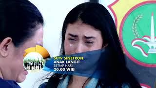 Anak Langit : Ibunda Tari Menyuruh Andra Segera Menikahi Anaknya   Tayang 23/10/2017