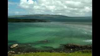 Marc James - Back Home to Donegal
