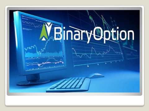 Whats a binary trade
