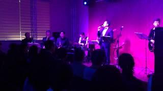 America's Music Jazz Naagii & Jazz Big Band April 30, 2015 American...