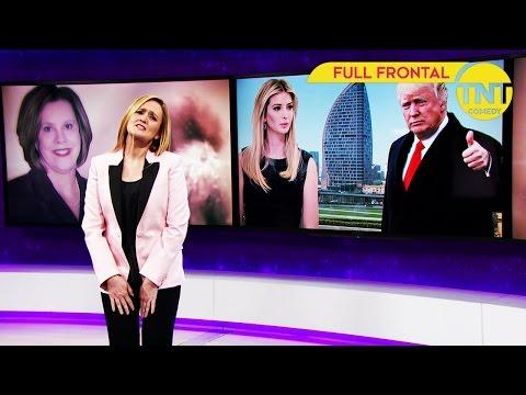 Full Frontal with Samantha Bee | Das Weiße Haus und seine Thronfolgerin | TNT Comedy