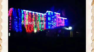 Bal Bharti International School Science Exhibition...