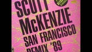 Scott McKenzie - San Francisco (Remix