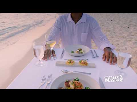 15 Second Vacation: Welcome to the Culinary Capital of the Caribbean