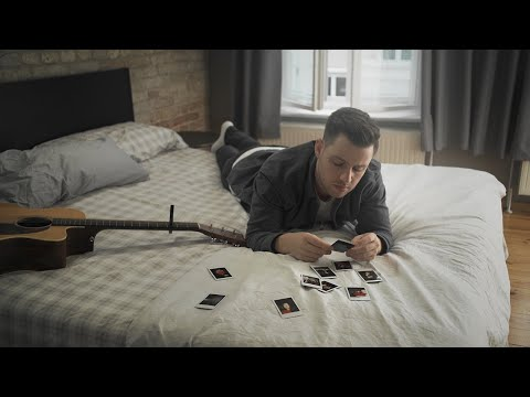 Gets Me The Most - René Miller X Pyke & Muñoz [Official Video]