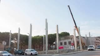 Making of ampliación instalaciones ACJ Versión Larga_