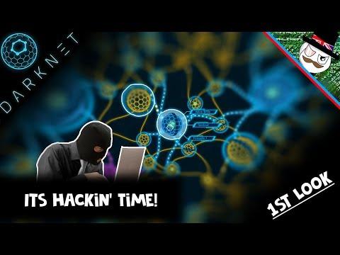 Darknet - Its Hackin Time Lads!