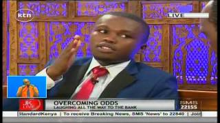 "Jeff Koinang Live with Felix Oduor ""Jalango"" and Vincent Mwasia ""Chipukizi"" part1"