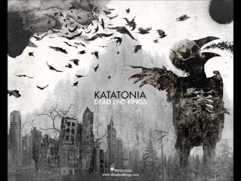 Клип Katatonia - The Racing Heart