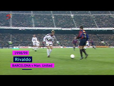 UEFA Champions League | The best goals scored on matchday five | SuperSport